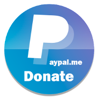 Make a donation using Paypalme